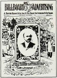 First issue of Billboard (1894)