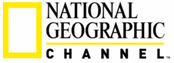 National Geographic Channel Original logo used from 2001-2002