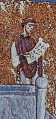 A Byzantine castrato from the 11th century