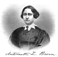 Brown before she married.