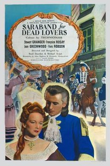 Saraband for Dead Lovers FilmPoster.jpeg
