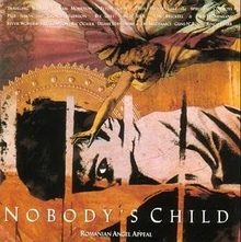 Nobodys Child Romanian Angel Appeal cover.jpg