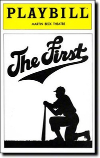 The First musical Playbill cover.jpg