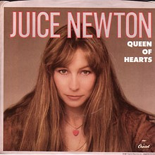 Juice Newton - Queen of Hearts (single).jpg