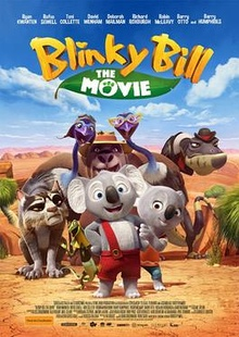 Blinky Bill the Movie poster.jpg