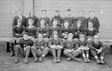DePaul University's football team (1916)