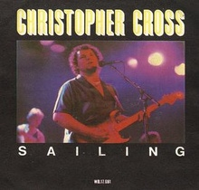 Christopher Cross - Sailing (single).jpg