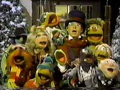 John Denver and the Muppets: A Christmas Together.