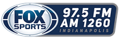 Former WNDE logo, from 2015 to 2019.