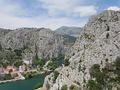 River Cetina Canyon