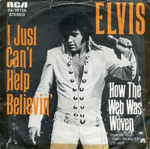 I Just Can't Help Believing - Elvis Presley.jpg