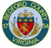 Official seal of Bedford County