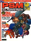 The first issue of PSM