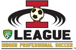 Logo for proposed USL I-League