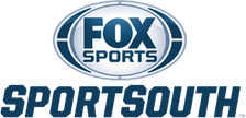 Final logo as SportSouth, used from 2012 to 2015.