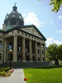 Broome County Courthouse