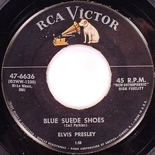 Elvis presley blue suede shoes.jpg