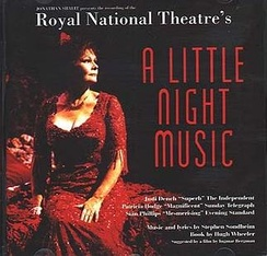 Cast recording of 1995 National Theatre revival starring Judi Dench