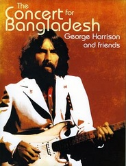 Cover of the 2005 reissue of the Concert for Bangladesh DVD