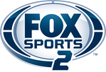 Fox Sports 2's first logo, used from 2013 to 2015