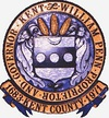 Official seal of Kent County