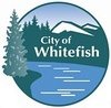 Official seal of Whitefish