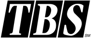"Former TBS logo, used from September 7, 1987 to September 5, 1994; the logo was accompanied by the ""SuperStation"" subtitle until that moniker was initially dropped from the channel on September 10, 1990."