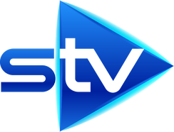 STV, one of the three brands used on the ITV network.