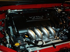 2ZZ-GE Engine in the Corolla XRS
