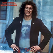 "Randy Stonehill's ""Welcome To Paradise"" (1976)"
