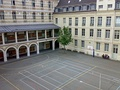 Cour Victor Hugo