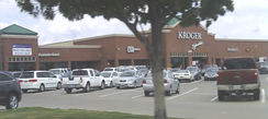 A regional Kroger in Fort Worth, Texas, opened in 1997 (2014)