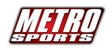 Metro Sports logo used from 2010 to 2013.