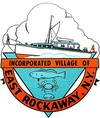 Official seal of East Rockaway, New York