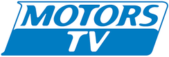 Motors TV logo used from 2005 to 2017