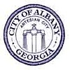 Official seal of Albany, Georgia
