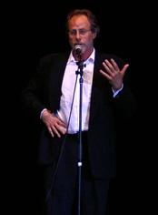 Joey Levine in concert, May 17, 2008
