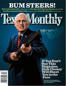 Texas Monthly Magazine, January 2007 cover.jpg