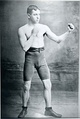 Solly Smith was the first world boxing champion of Hispanic descent.