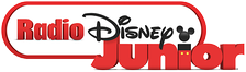 Radio Disney Junior logo.