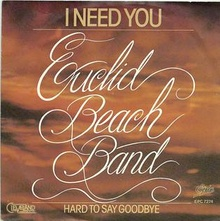 I Need You - Euclid Beach Band.jpg