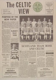 The Celtic View