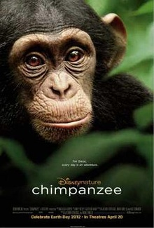 Chimpanzee 2012 film.jpg