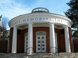 The Kirby Memorial Theater