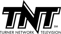 Former logo, used from October 3, 1988 until June 12, 2001; from 1992 onward, this logo was accompanied by a yellow oval background.