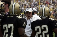 Joe Tiller, Purdue's all-time wins lead as head coach.