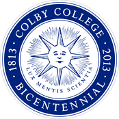A special seal designed for the bicentennial celebration of the college in 2013