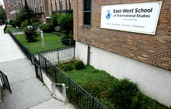The East-West School