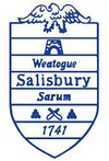 Official seal of Salisbury, Connecticut