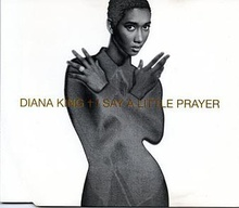 Diana King-I Say a Little Prayer.jpg